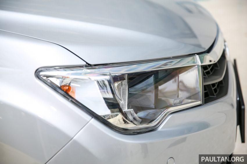 Perodua Bezza dilancarkan, enjin 1.0L VVT-i dan 1.3L Dual VVT-i, harga bermula dari RM37K hingga RM51K Image #522442