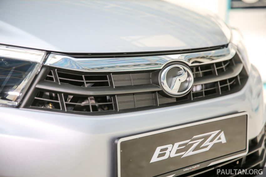 Perodua Bezza officially launched – first ever sedan, 1.0 VVT-i and 1.3 Dual VVT-i, RM37k to RM51k EEV Image #522836