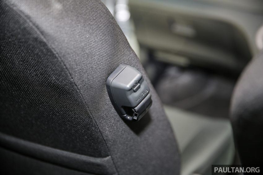 Perodua Bezza dilancarkan, enjin 1.0L VVT-i dan 1.3L Dual VVT-i, harga bermula dari RM37K hingga RM51K Image #522490