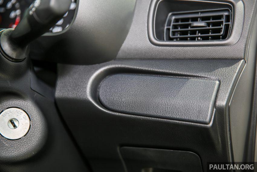 Perodua Bezza dilancarkan, enjin 1.0L VVT-i dan 1.3L Dual VVT-i, harga bermula dari RM37K hingga RM51K Image #522480