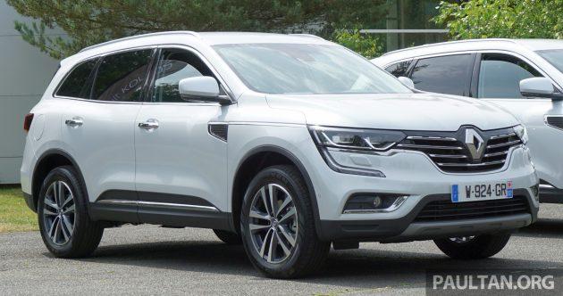 Renault-Koleos-France-1