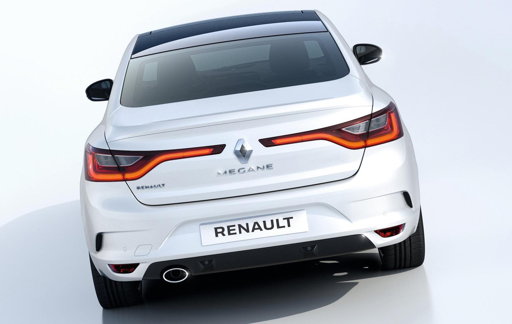 renault megane sedan launched no more fluence image 517501. Black Bedroom Furniture Sets. Home Design Ideas