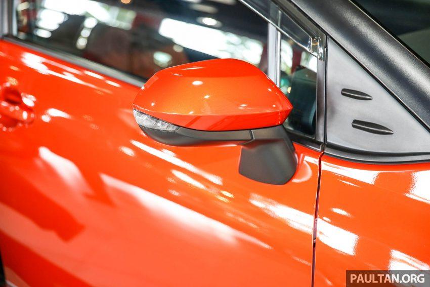 GALERI: Toyota Sienta 2016 di Mitsui Outlet Park Image #516816