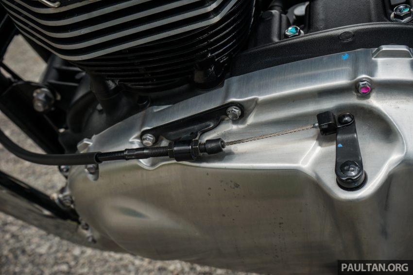 REVIEW: 2016 Triumph Thruxton R – the ultimate retro Image #519407