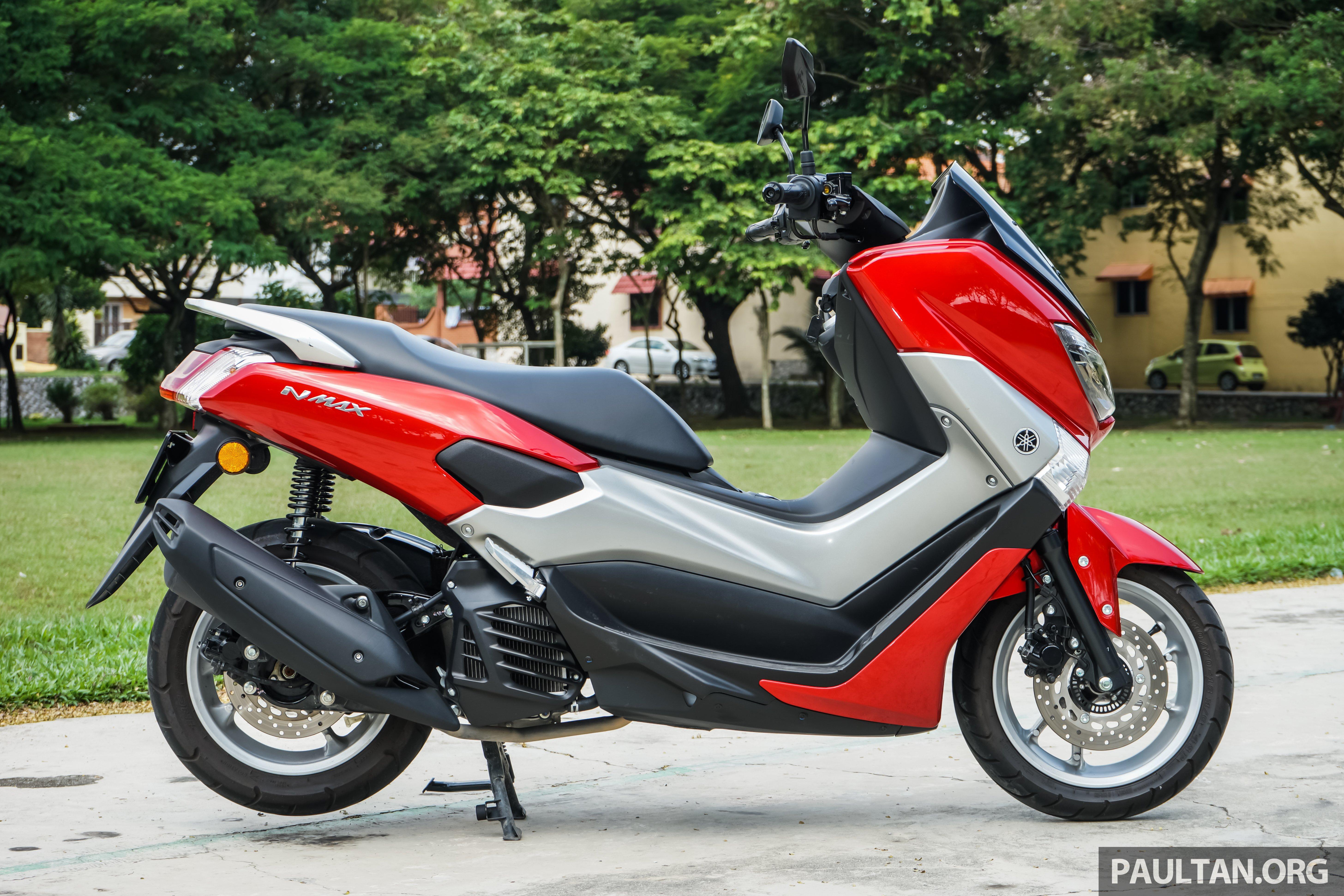 Yamaha N Review