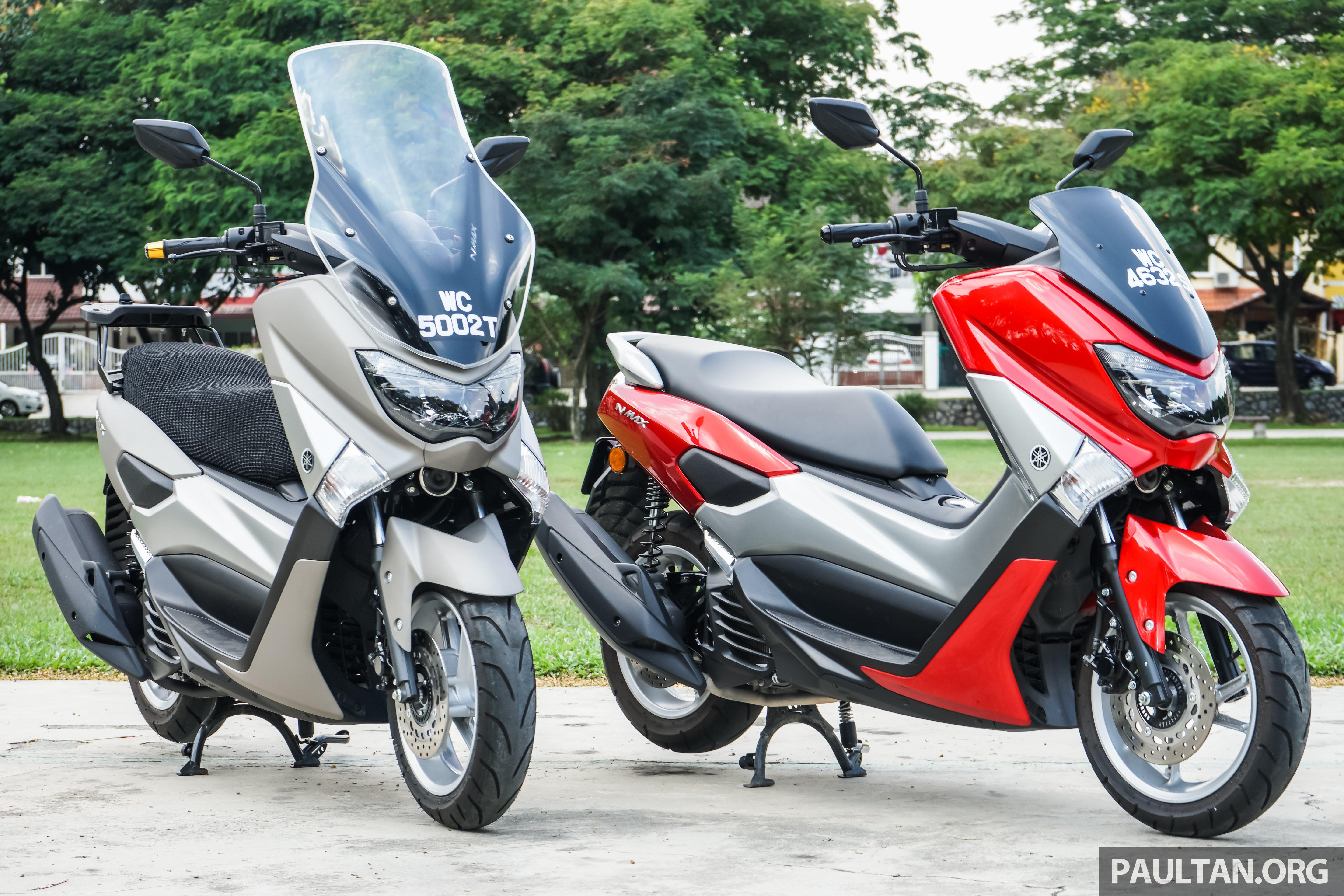 Yamaha  S Review