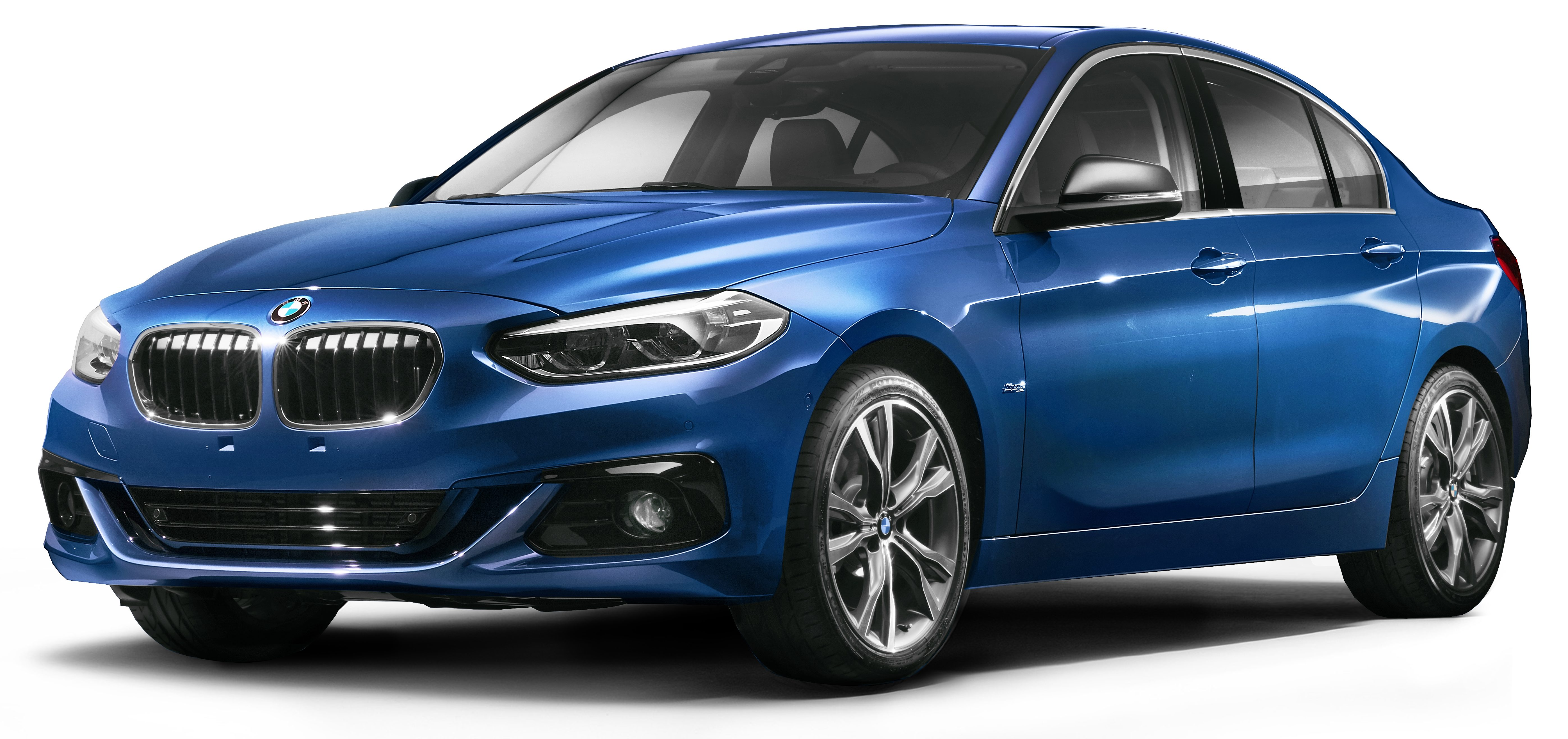 back to story bmw 1 series sedan revealed china exclusive model