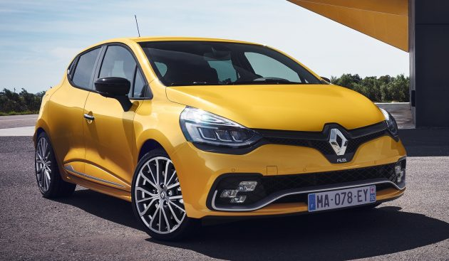 Clio Rs Facelift 13