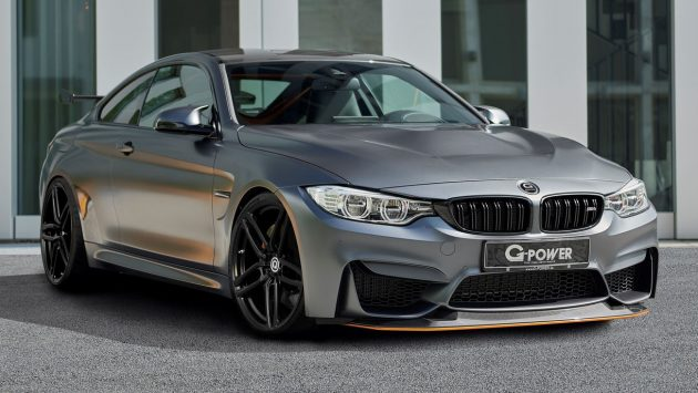 bmw m4 gts tuned by g power gains modified turbochargers. Black Bedroom Furniture Sets. Home Design Ideas