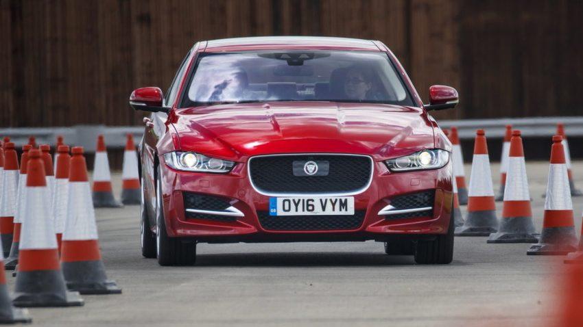 Jaguar Land Rover rolling out 100-car fleet over next four years to develop connectivity, autonomous tech Image #518397