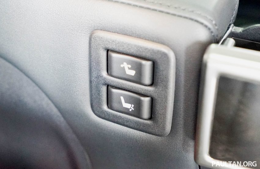 Toyota Alphard dan Vellfire – model spesifikasi Malaysia telah dipamerkan di Mitsui Outlet Park Image #524643