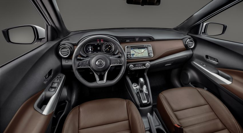 Nissan Kicks – Brazil starts the ball rolling in August Image #525599