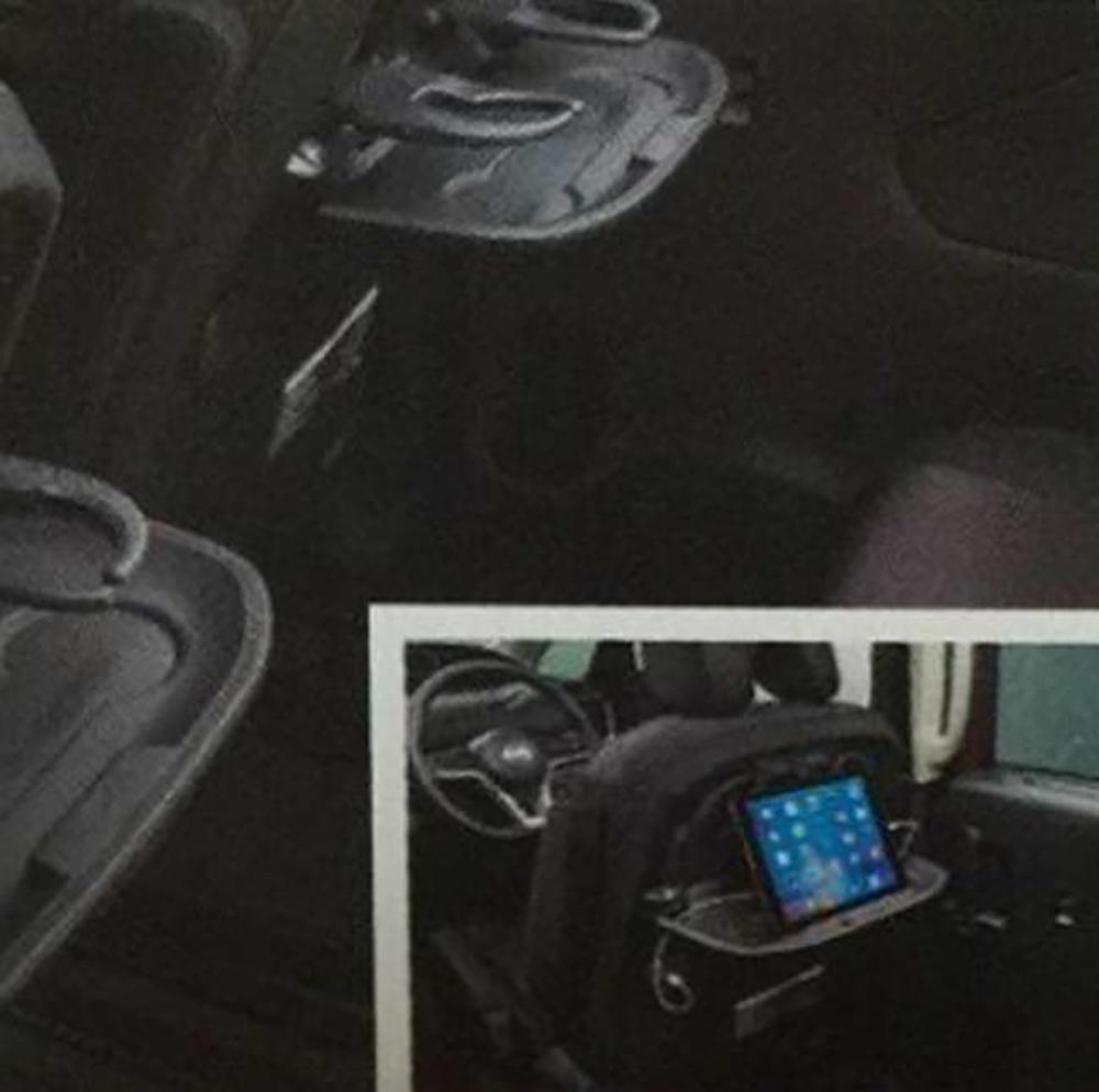 Next-gen Nissan Serena leaked in brochure images Image 514798