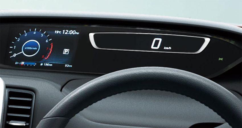 All-new Nissan Serena – fifth-generation model debuts Image #517875