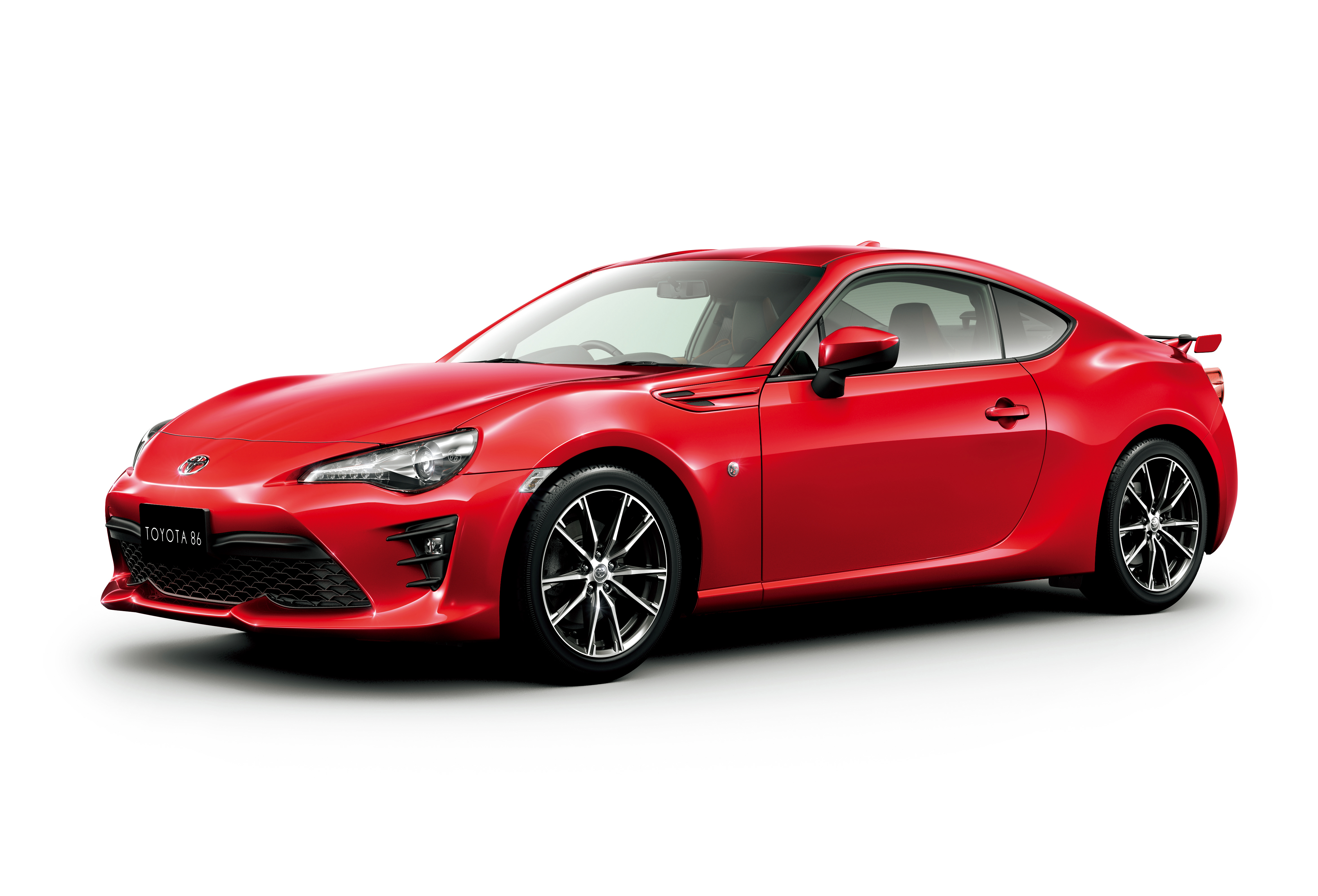 Toyota 86 Facelift Goes On Sale In Japan From Rm103k Paul