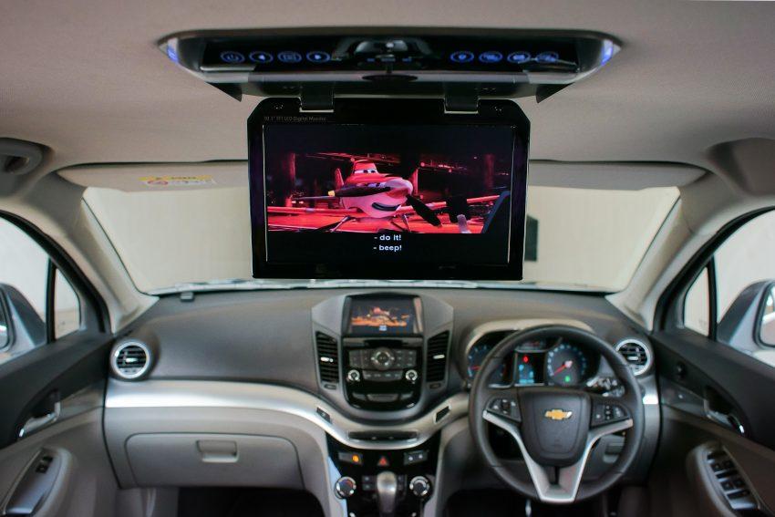 Promosi Merdeka Chevrolet – rebat sehingga RM20,000; aksesori percuma untuk Cruze, Orlando Image #534916