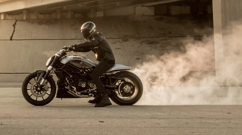 2016 Ducati XDiavel by Roland Sands at Sturgis Rally Image #538704
