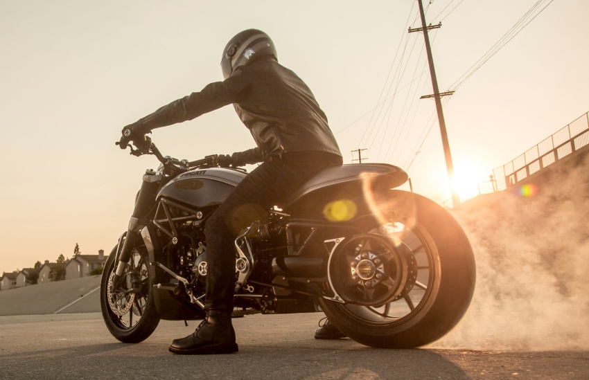 2016 Ducati XDiavel by Roland Sands at Sturgis Rally Image #538709