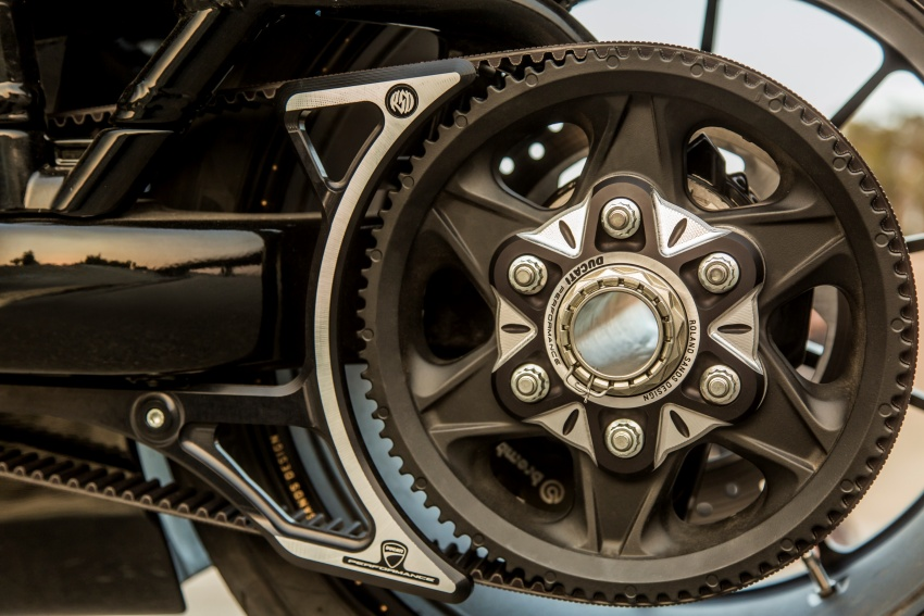 2016 Ducati XDiavel by Roland Sands at Sturgis Rally Image #538723