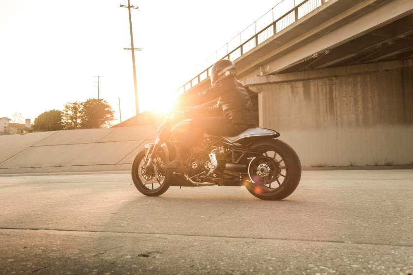 2016 Ducati XDiavel by Roland Sands at Sturgis Rally Image #538711