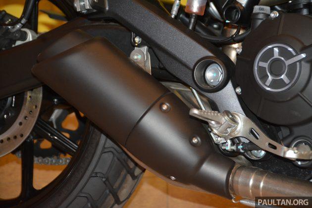 2016 Ducati SCrambler Sixty2 -6