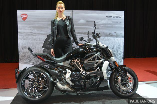 2016 Ducati launch GIIAS -5