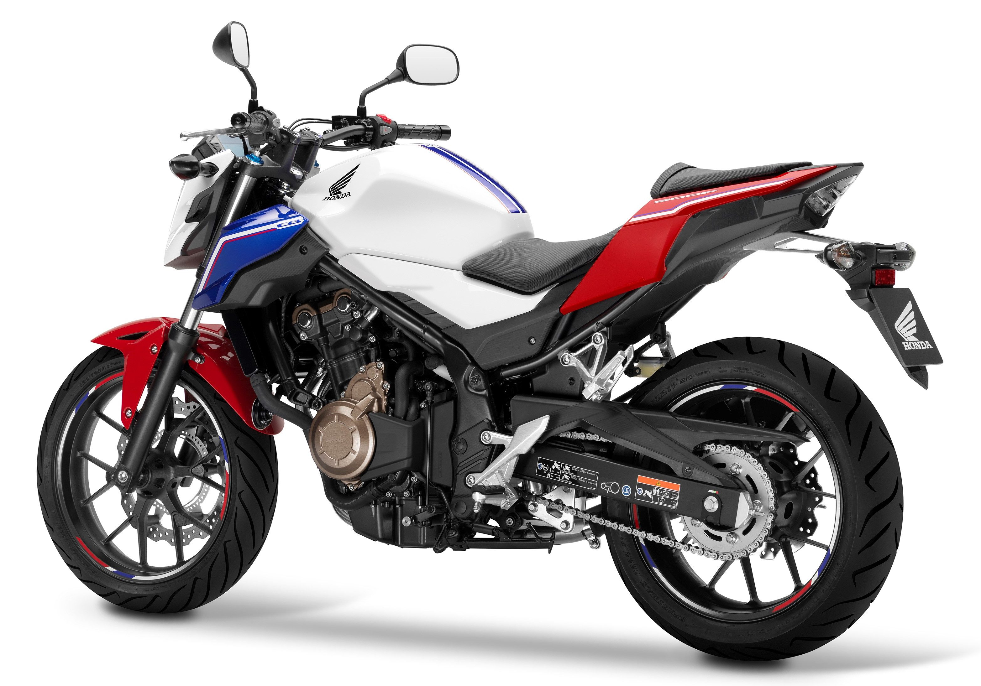 2016 Honda CBR500R CB500F And CB500X Facelift In Malaysia Now Priced From RM31861 To RM35391 Paul Tan