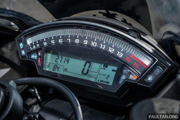 2016 Kawasaki Ninja ZX-10R 39
