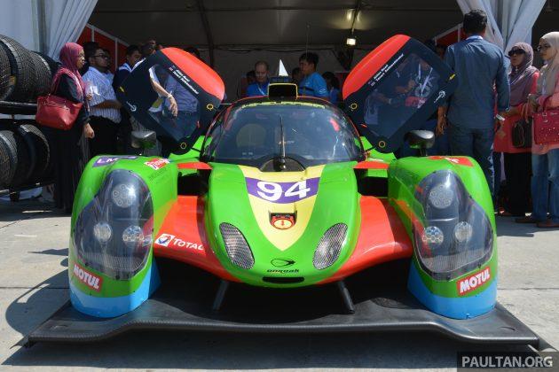 2016 Onroak Ligier LM P3 Wineurasia Racing -27