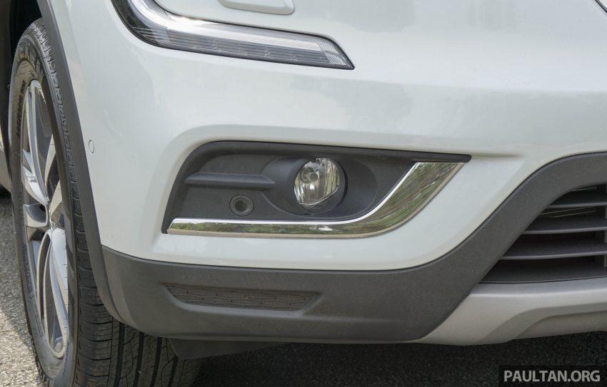 DRIVEN: 2016 Renault Koleos sampled in France – potential alternative to the Honda CR-V, Mazda CX-5? Image #536169
