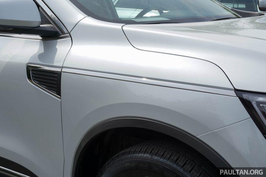 DRIVEN: 2016 Renault Koleos sampled in France – potential alternative to the Honda CR-V, Mazda CX-5? Image #536171
