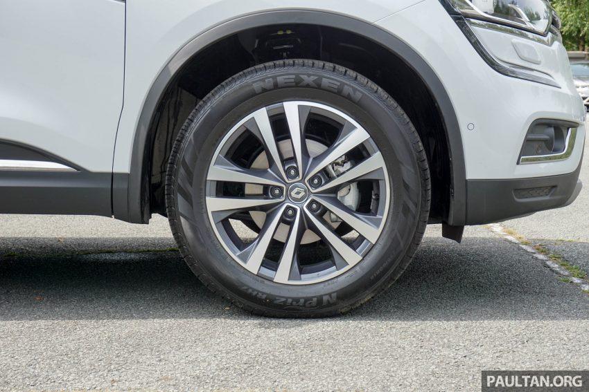 DRIVEN: 2016 Renault Koleos sampled in France – potential alternative to the Honda CR-V, Mazda CX-5? Image #536173