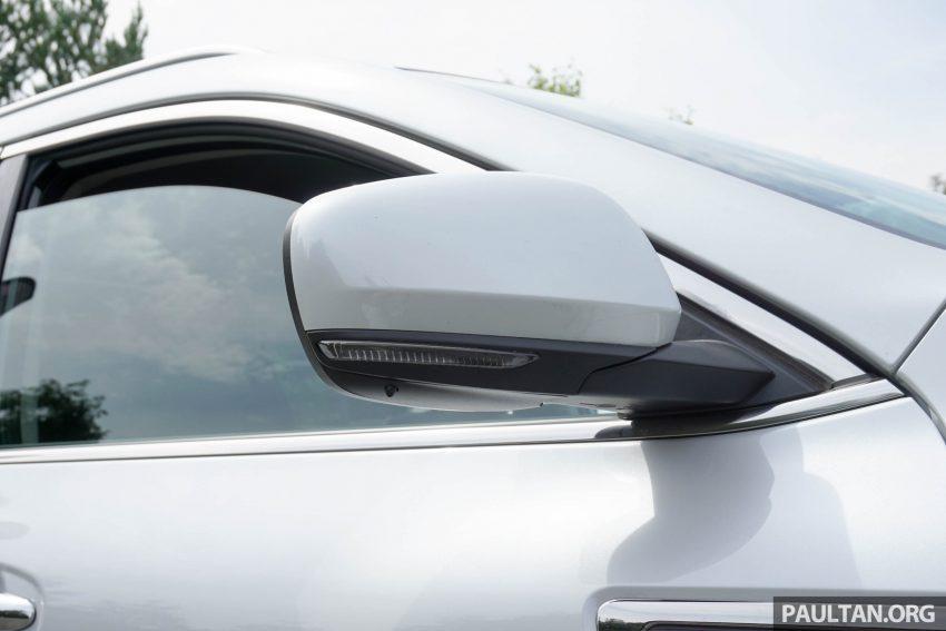 DRIVEN: 2016 Renault Koleos sampled in France – potential alternative to the Honda CR-V, Mazda CX-5? Image #536179