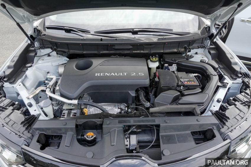 DRIVEN: 2016 Renault Koleos sampled in France – potential alternative to the Honda CR-V, Mazda CX-5? Image #536184
