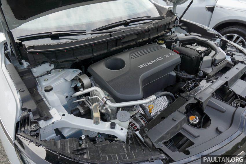 DRIVEN: 2016 Renault Koleos sampled in France – potential alternative to the Honda CR-V, Mazda CX-5? Image #536185