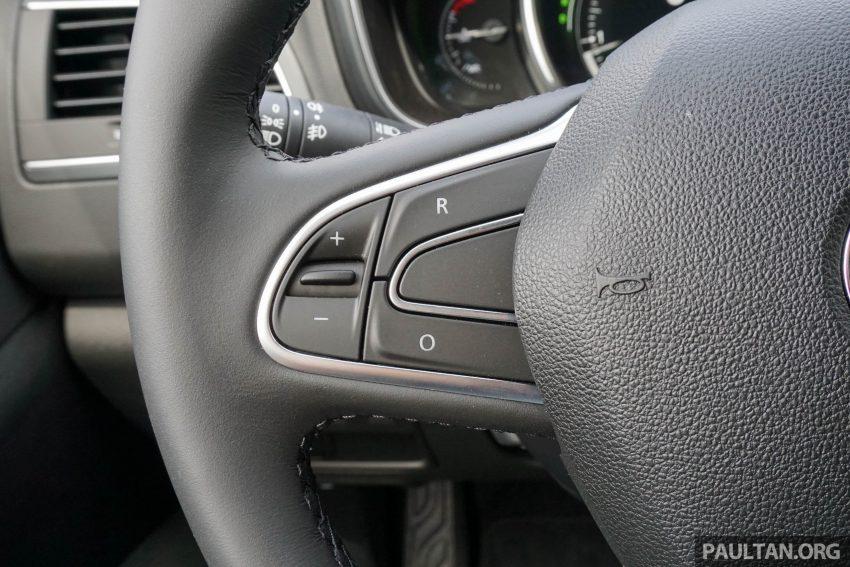 DRIVEN: 2016 Renault Koleos sampled in France – potential alternative to the Honda CR-V, Mazda CX-5? Image #536195
