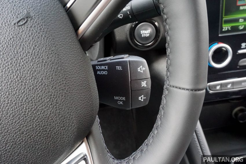 DRIVEN: 2016 Renault Koleos sampled in France – potential alternative to the Honda CR-V, Mazda CX-5? Image #536199