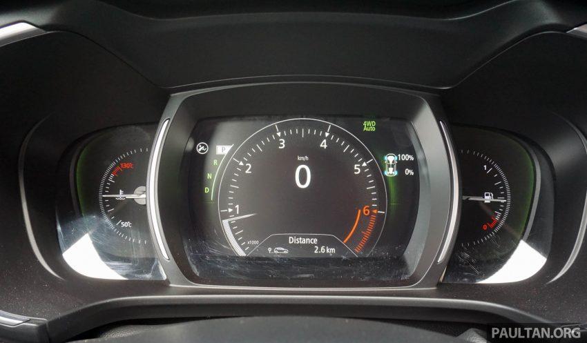 DRIVEN: 2016 Renault Koleos sampled in France – potential alternative to the Honda CR-V, Mazda CX-5? Image #536201