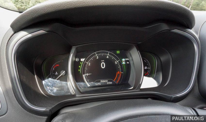 DRIVEN: 2016 Renault Koleos sampled in France – potential alternative to the Honda CR-V, Mazda CX-5? Image #536202