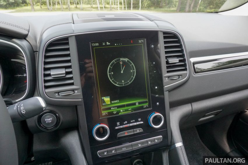 DRIVEN: 2016 Renault Koleos sampled in France – potential alternative to the Honda CR-V, Mazda CX-5? Image #536204