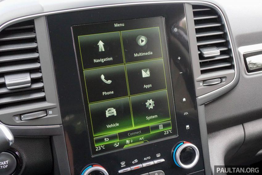 DRIVEN: 2016 Renault Koleos sampled in France – potential alternative to the Honda CR-V, Mazda CX-5? Image #536205