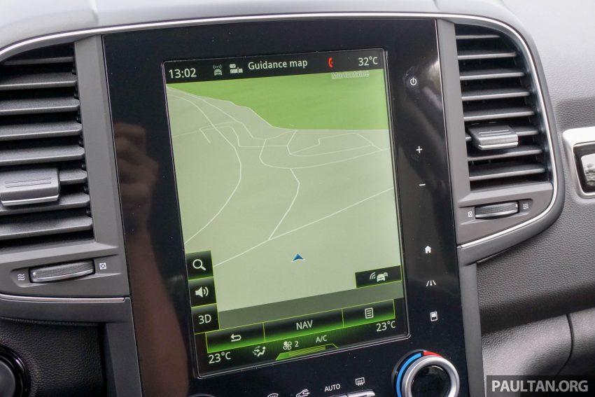 DRIVEN: 2016 Renault Koleos sampled in France – potential alternative to the Honda CR-V, Mazda CX-5? Image #536206