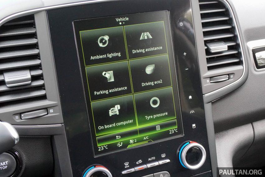 DRIVEN: 2016 Renault Koleos sampled in France – potential alternative to the Honda CR-V, Mazda CX-5? Image #536207