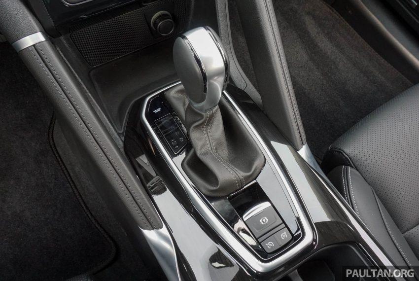 DRIVEN: 2016 Renault Koleos sampled in France – potential alternative to the Honda CR-V, Mazda CX-5? Image #536211