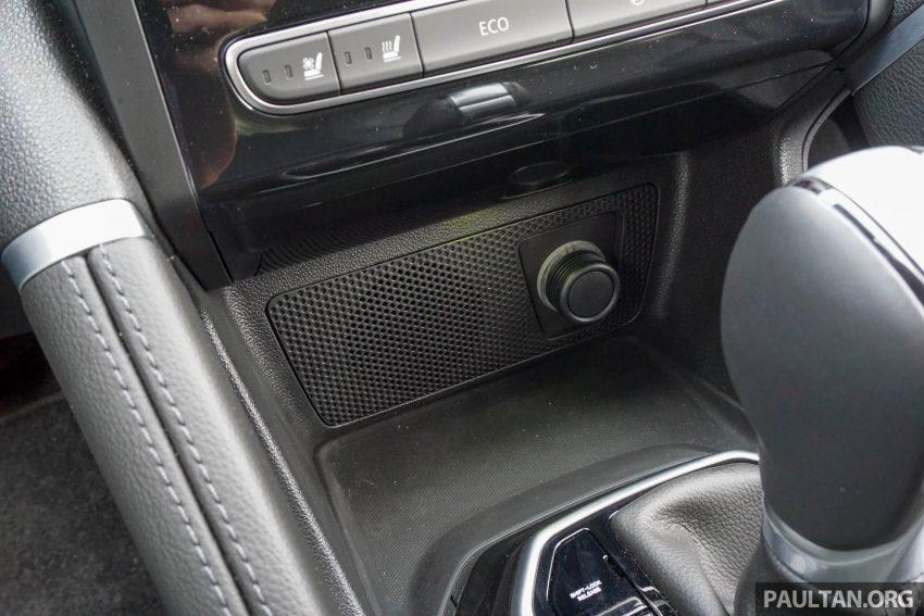 DRIVEN: 2016 Renault Koleos sampled in France – potential alternative to the Honda CR-V, Mazda CX-5? Image #536213