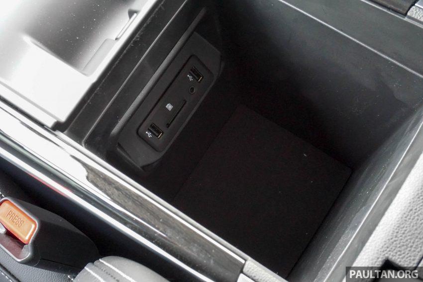 DRIVEN: 2016 Renault Koleos sampled in France – potential alternative to the Honda CR-V, Mazda CX-5? Image #536217