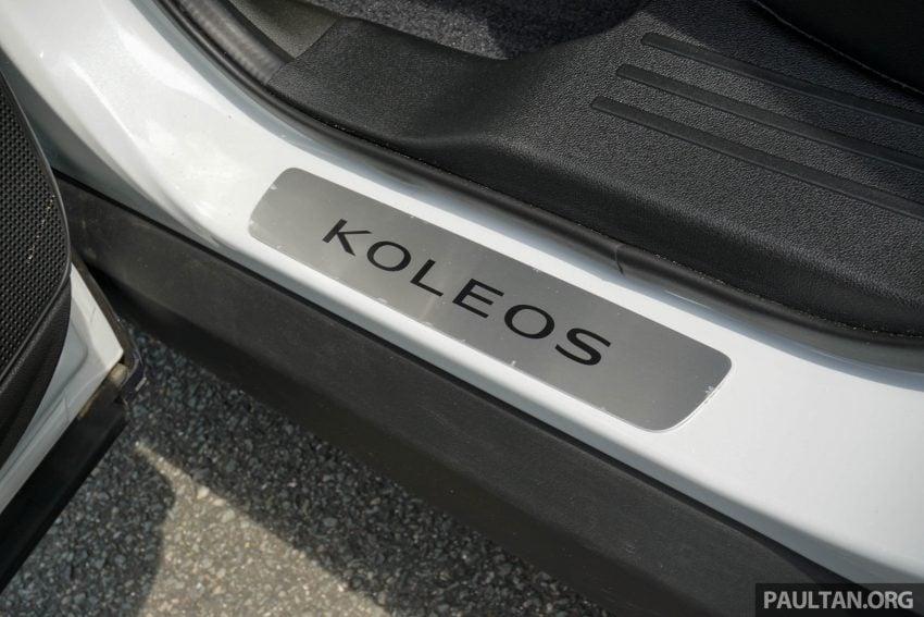 DRIVEN: 2016 Renault Koleos sampled in France – potential alternative to the Honda CR-V, Mazda CX-5? Image #536228