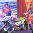 2016 SYM Sport Rider 125i -1