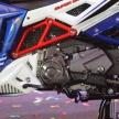 2016 SYM Sport Rider 125i -11