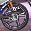 2016 SYM Sport Rider 125i -12